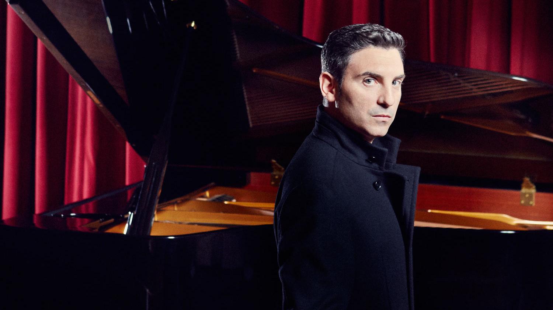 Carles Marín - Pianist